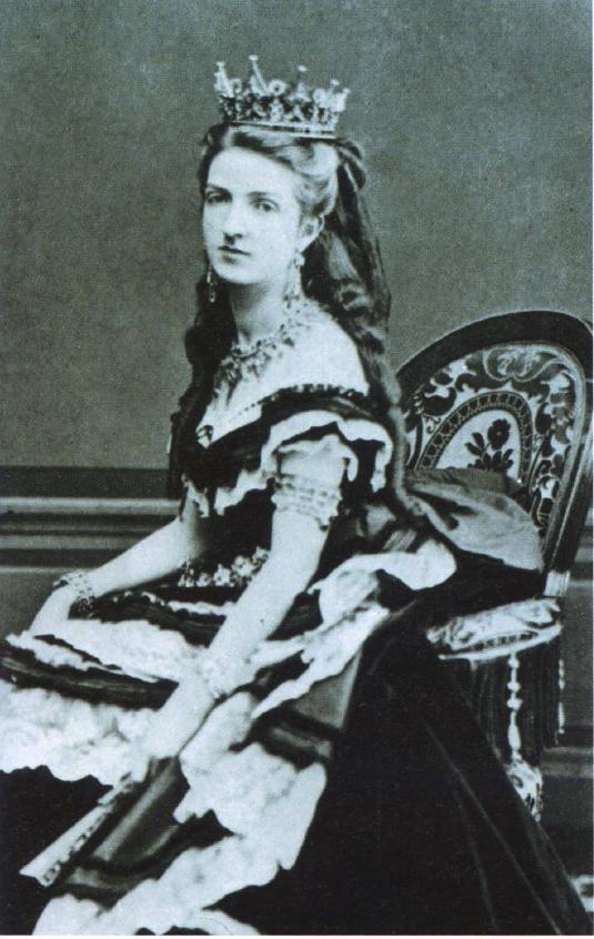 маргарита королева дата рождения