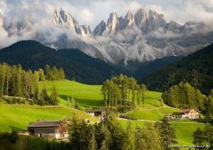 Как продавать недвижимость в италии