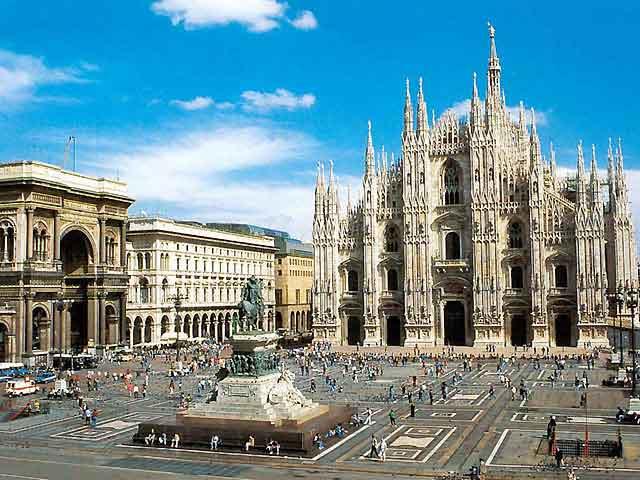 Национальные особенности италии