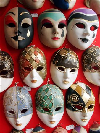 Как сделать маску для куклы видео - Simvol-goroda.ru